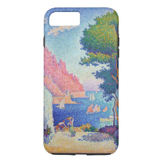 Signac Capo di Noli iPhone 7 Plus Case