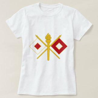 Signal Corps Insignia Shirt