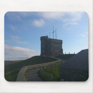 Signal Hill Mouse Pad