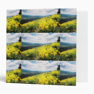 Signal Mountain Wildflowers View Binder