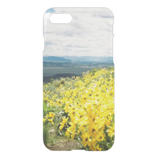 Signal Mountain Wildflowers View iPhone 8/7 Case