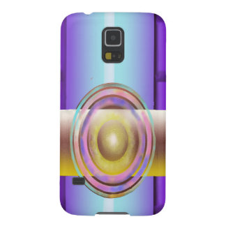 Signal Transmission Galaxy S5 Cover