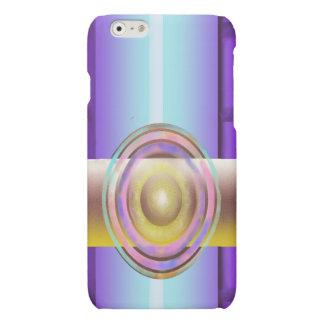Signal Transmission Matte iPhone 6 Case