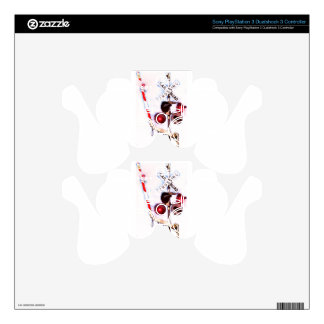 Signals And Gate PS3 Controller Skins