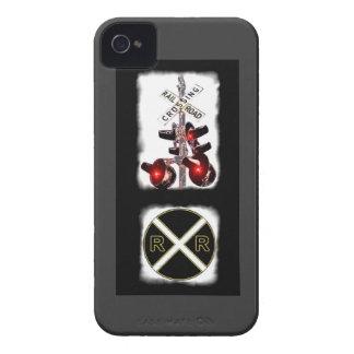 Signals, Signs, & Railroad iPhone 4 Cases