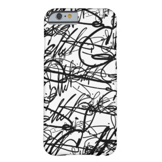 Signature Barely There iPhone 6 Case