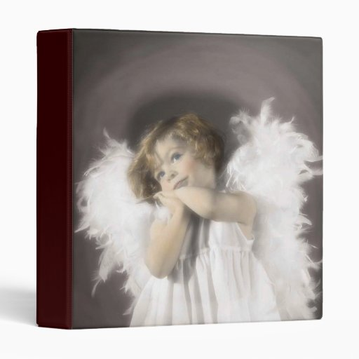 Signature Binders for home, church or office.