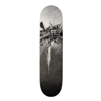 Signature Dark Soul Custom Pro Park Board