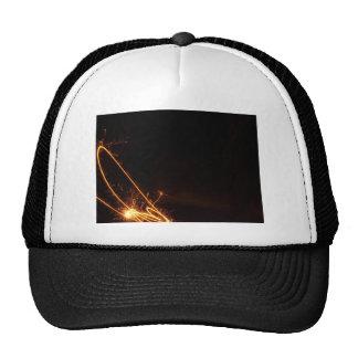 Signature Fire Trucker Hat