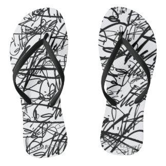 Signature Flip Flops