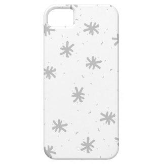 Signature iPhone 5/5S Case - Grey