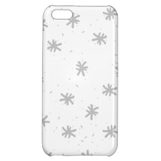 Signature iPhone 5C Case - Grey