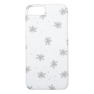 Signature iPhone 7 Case - Grey