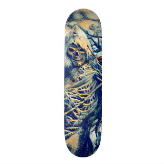 Signature Lord Death Wave Custom Pro Park Board