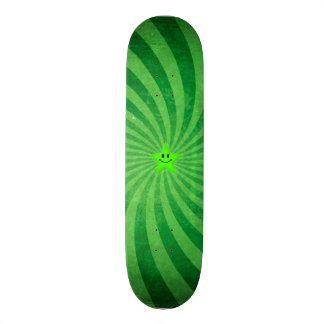 Signature Lucky Star Custom Pro Park Board