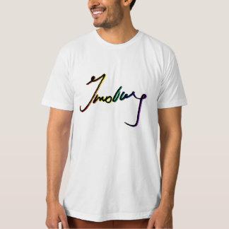 Signature Ruth Bader Ginsburg Pride Rainbow - LGBT T-Shirt