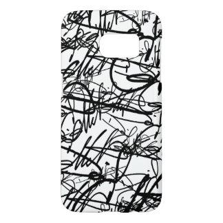 Signature Samsung Galaxy S7 Case