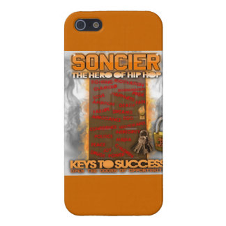 Signature Soncier  iPhone 5 Glossy Finish Case iPhone 5 Cases