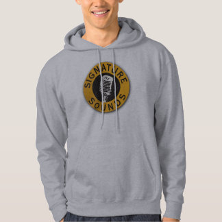 Signature Sounds Hoodie