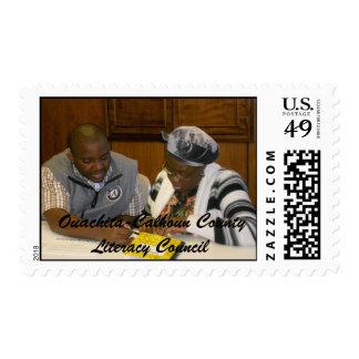 Signature Stamp 2012