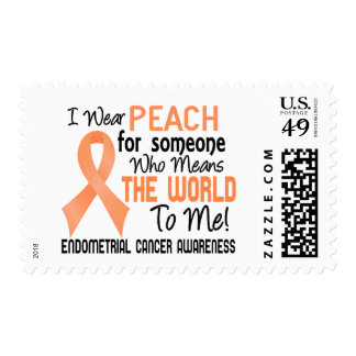 Significa el mundo a mí el cáncer endometrial 2 envio