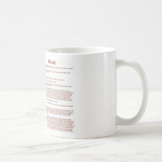 significado craven taza clásica