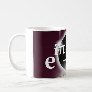 Significado de la taza de la vida taza básica blanca