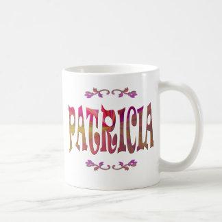 Significado de Patricia Tazas De Café