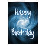 Significado del cumpleaños tarjetón