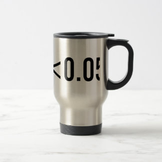 Significance 15 Oz Stainless Steel Travel Mug