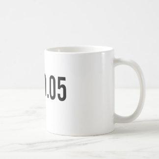 Significance Mugs