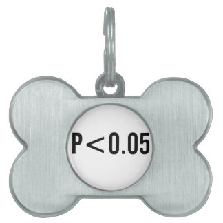 Significance Pet Tags