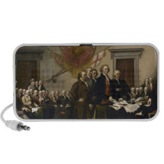 Signing of the Declaration of Independence PC Speakers