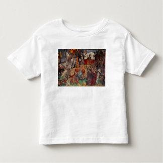 Signing of the Magna Carta, 1215 T-shirt
