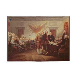 Signing the Declaration of Independence, 4th Cases For iPad Mini