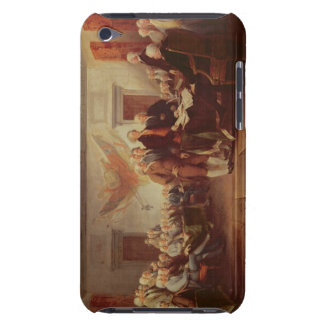 Signing the Declaration of Independence, 4th iPod Touch Case