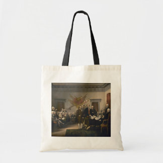 Signing the Declaration of Independence, July 4th Bags