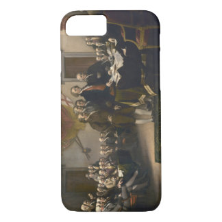Signing the Declaration of Independence, July 4th iPhone 7 Case