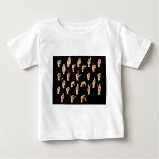 signlanguage baby T-Shirt