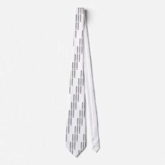 Signo de exclamación corbatas
