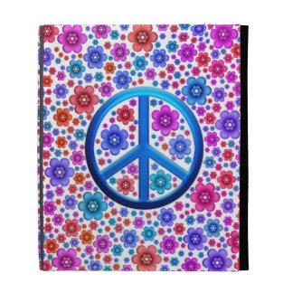 Signo de la paz del Hippie