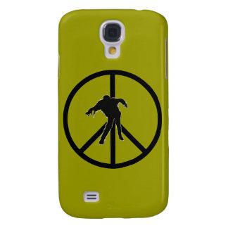 Signo de la paz del zombi (MOD)