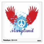 Signo de la paz - Maryland