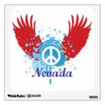 Signo de la paz - Nevada