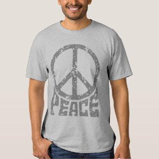 Signo de la paz poleras