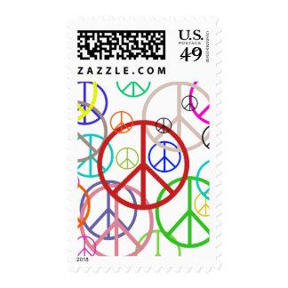Signo de la paz envio