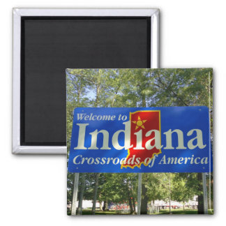 Signo positivo de Indiana Iman De Nevera