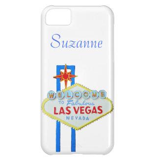 Signo positivo de Las Vegas para los teléfonos móv