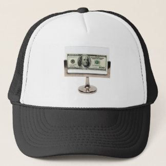 SignOfWealth072709 Trucker Hat