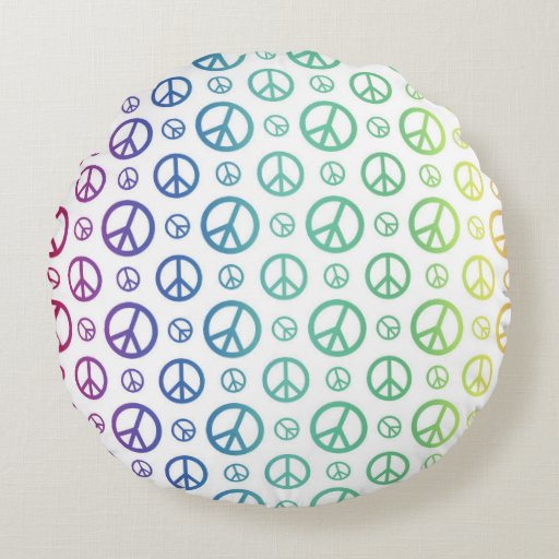 Signos de la paz del arco iris